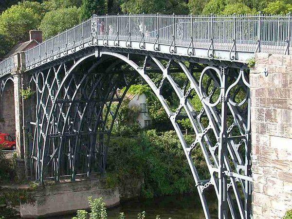 Top 50 des plus beaux ponts du monde en photos | Topito