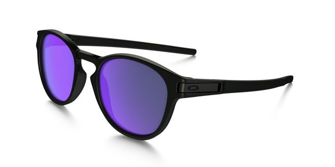 OAKLEY OO9265 LATCH MATTE BLACK