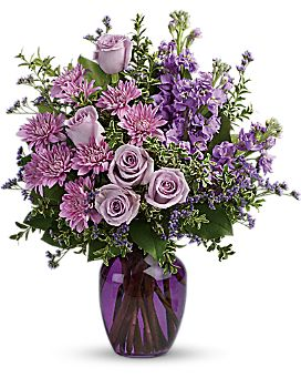 Together At Twilight Bouquet - Teleflora