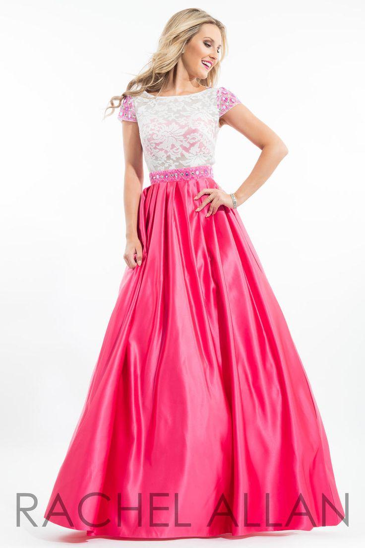Mejores 8 imágenes de Prom! en Pinterest | Vestido de baile de ...