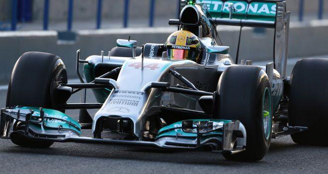 Grand-Prix de Formule 1 du Canada 2014 : nos pronostics