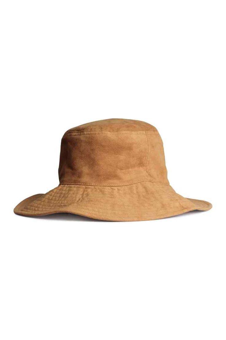 Sombrero de pescador | H&M