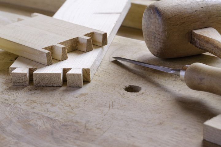 Types of Joints and When to Use Them - Woodworking Talk - Woodworkers Forum