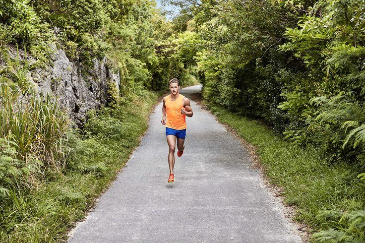 El método Galloway: combinar correr-caminar-correr en la larga distancia