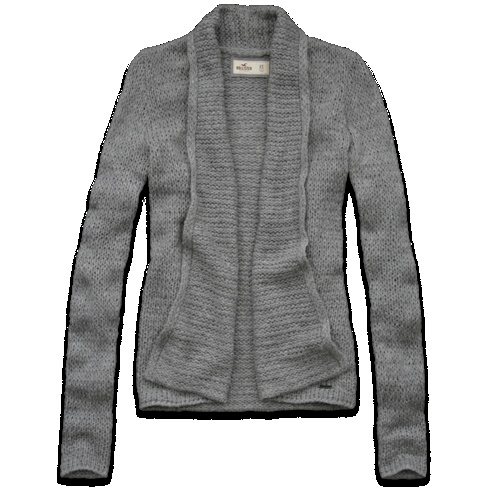 Size small $44.... Hollister Sweaters For Girls Grey