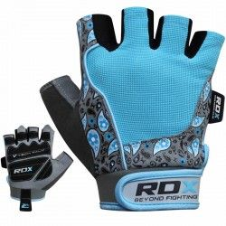 RDX Ladies Gym Workout Amara Weight Lifting  Gloves