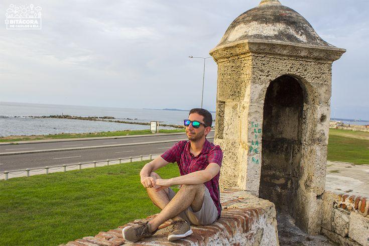 ☀ En nuestro último video les contamos varios datos sobre la Muralla de Cartagena y les contamos las que son, a nuestro juicio, las 3 mejores formas de recorrerla. No se las pierdan!  goo.gl/qScNM6