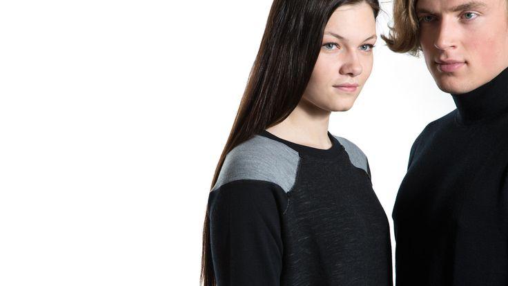 We Norwegians, a contemporary take on wool - wenorwegians.com
