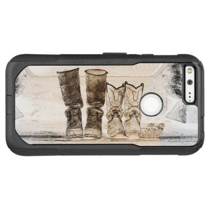 Ranch Hands Google Pixel XL Case - ranch gifts style nature home diy