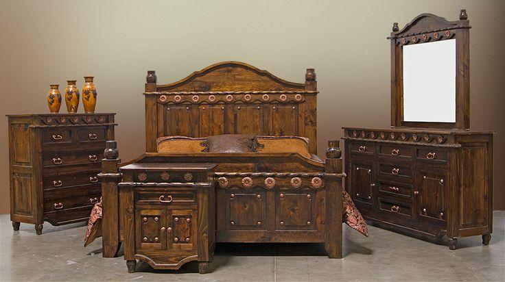 26 Best Texas Rustic Bedroom Furniture Sets Images On Pinterest Rustic Bedroom Sets Rustic