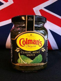Coleman's Mint Sauce