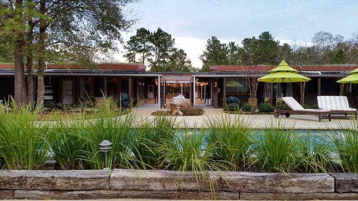 Texas's Best Wellness Retreats   Texas Monthly