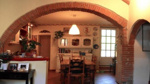 Vendita terratetto con annesso a Cascina.Per info e appuntamenti Diego 050/771080 - 348/3259137