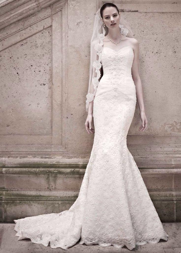 Покупка свадебного платья через интернет