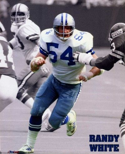 Randy White - favorite Defensive Lineman: Dallascowboys, Football Dallas Cowboys, Color, Cowboys Baby, Cowboys Legends, Cowboys Kings, Boys Cowboys