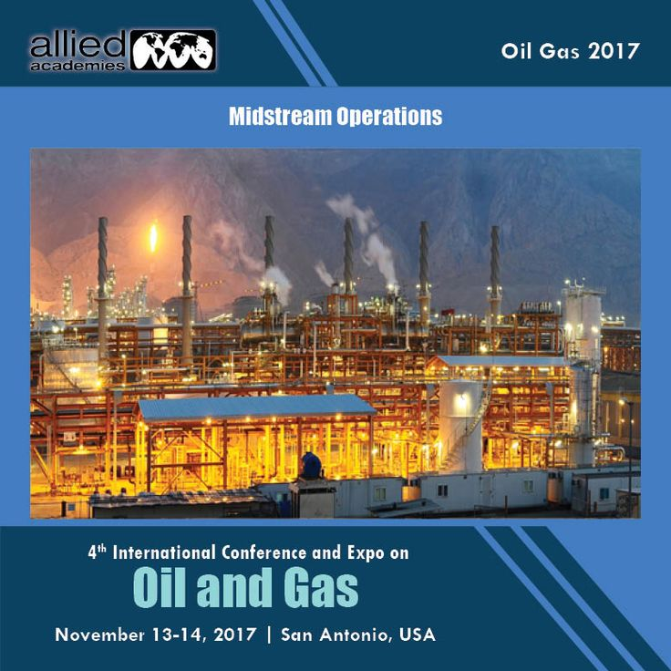 Second dynamic part in Oil and Gas Industry is the #Midstream Processes which gives the #connection between petroleum gas being delivered at a source and after that satisfying society's requirement for #vitality and by-items.