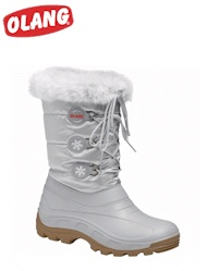 Olang Patty Women's Snow Boots. Have these in black <3