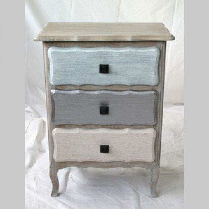 Relooker un meuble tiroirs for Meuble breton ancien