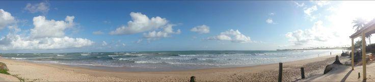 Itacimirim, Bahia.