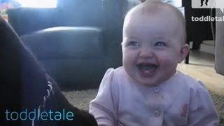 13 Babies Whose Laughs Are Totally Contagious