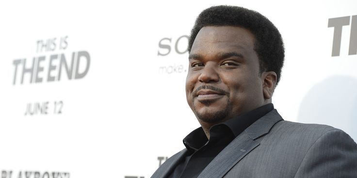 Craig Robinson Detained For Drug Possession In The Bahamas, Ordered To Pay $1,000 Fine