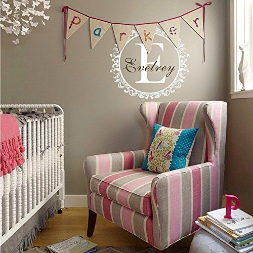 35 best Wallpapers : Nursery & Kids images on Pinterest | Fabric ...