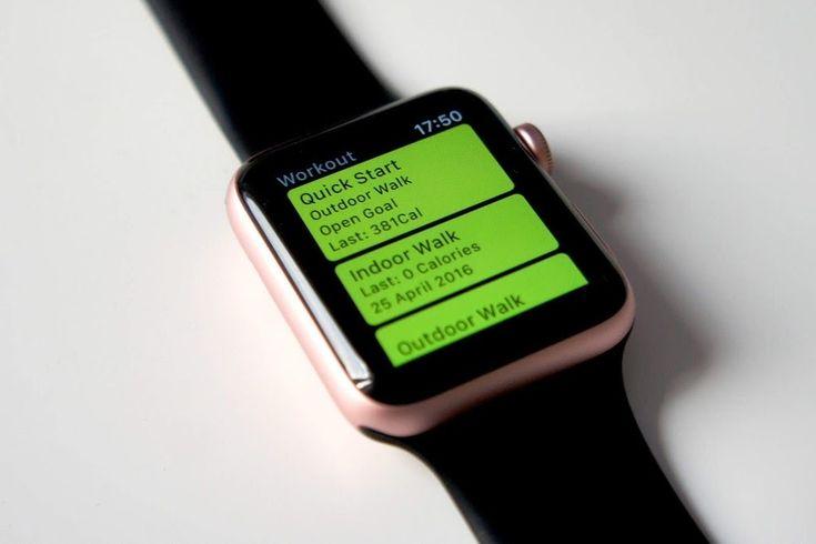 Canadian Insurer John Hancock Offers Apple Watch 2 for $25