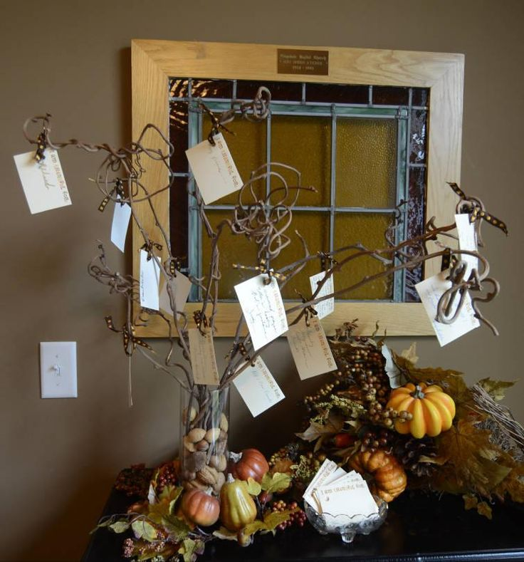 19 best cheap home branches fall decor images on pinterest | fall