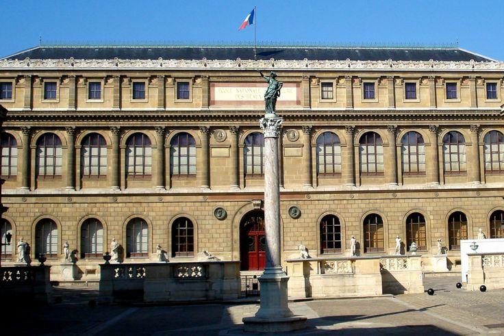 1000 images about neo renaissance on pinterest - Ecole des beaux arts paris ...