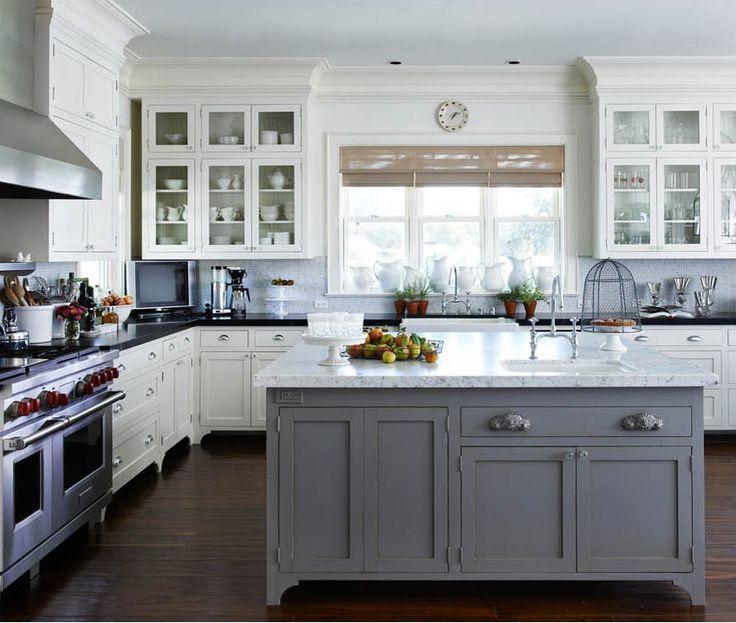 Dream Country Kitchens 758 best kitchen images on pinterest | white kitchens, dream