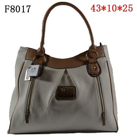 6bb79d517b ... outlet handbags - You Coach Madison Bag With Zip Tote Grey Coach-0012 - 55.43  Coach ...
