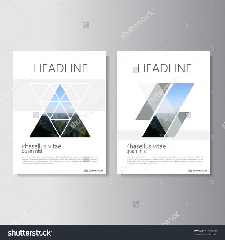Minimalist Book Cover Template ~ Best images about annual report cover on pinterest