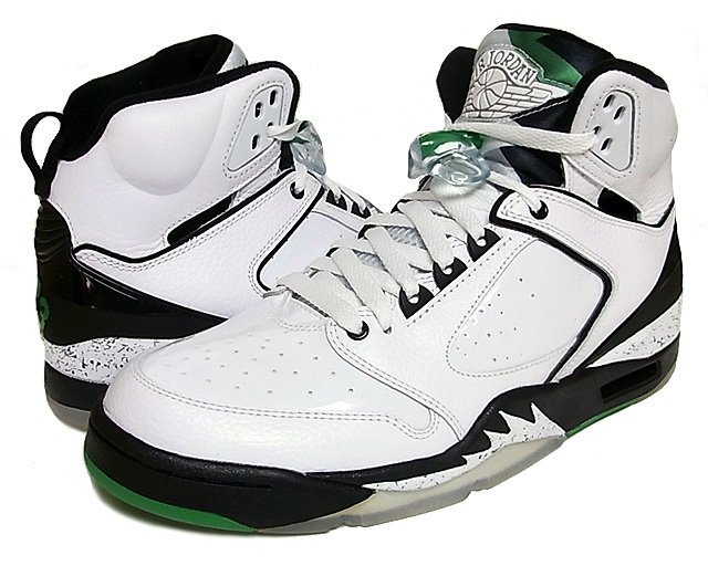 Air Jordan 60 Plus Celtics Rumeurs