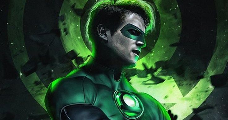 Armie Hammer Continues to Tease Green Lantern Casting -- Armie Hammer won't say yes or no when it comes to his being cast as Hal Jordan in Green Lantern, but he won't shut up about it either. -- http://movieweb.com/green-lantern-casting-armie-hammer-hal-jordan/