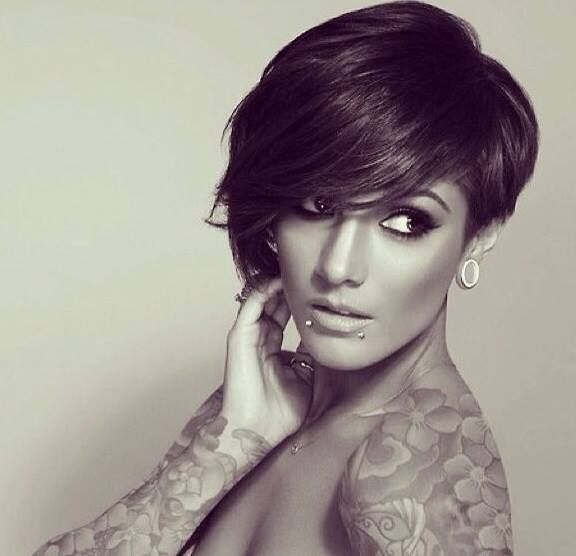short female hair styles 48 best yeah hair images on hair 5798 | 2a5798ce822bac8ab53ec3295835aba2 woman hairstyles hairstyles haircuts