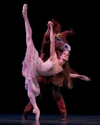 Patricia Barker in A Midsummer Night's DreamBarker Pnb, Ballet Boards, American Ballet, Ballet Dancers, Ballerinas Dance, Dance Shoes, Dance N, Patricia Barker, Athletic