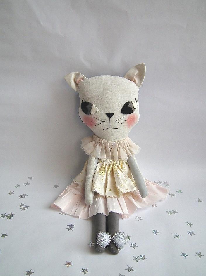 Camille Cat