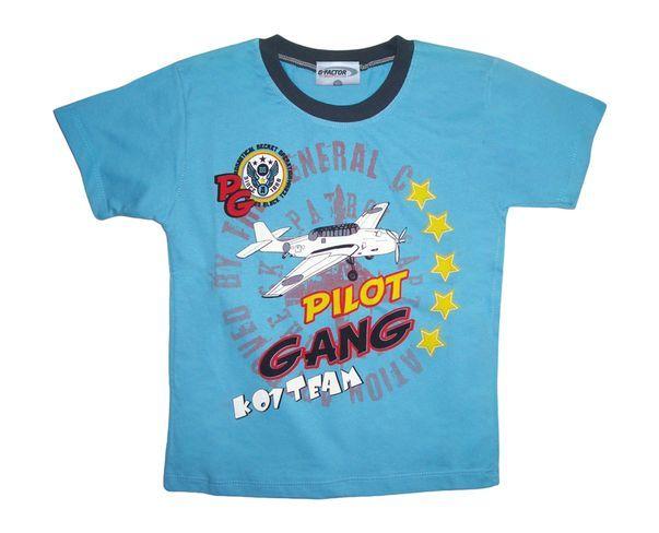 Moderní trendy oblečení pro kluky