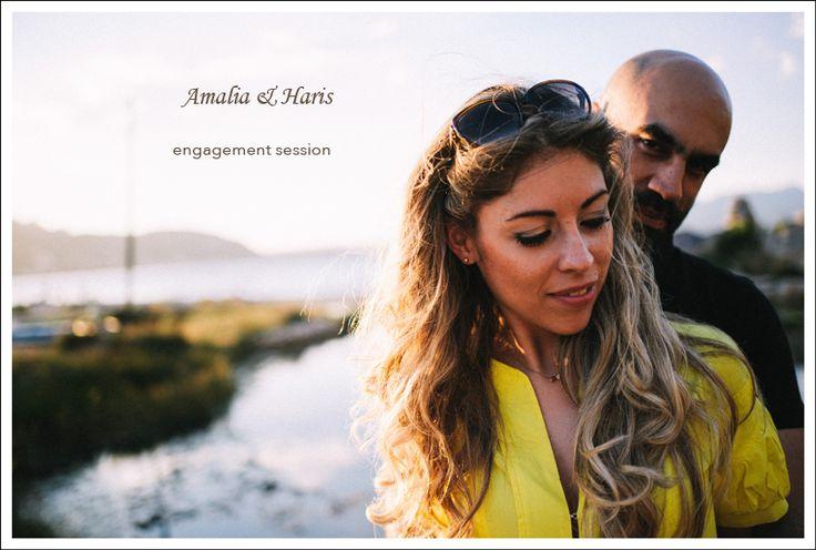 Amalia & Haris | E-Session  http://anastasiosfilopoulos.com/amalia-haris-e-session/