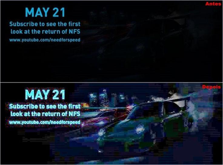 Preparem o nitro: novo Need for Speed deve ser reboot de Underground - TecMundo