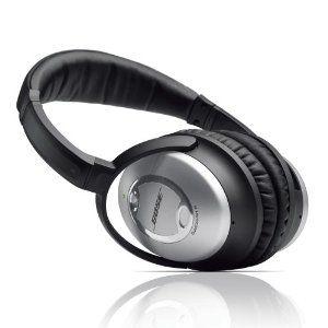 Bose® QuietComfort® 15 Acoustic Noise Cancelling: Amazon.co.uk: Electronics £270