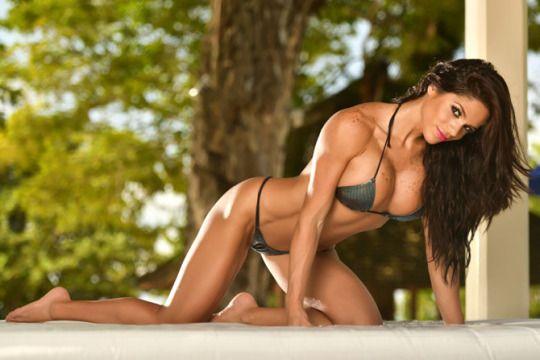Daily Hott Fitness