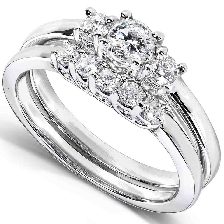 Wedding Ring Bands For Women