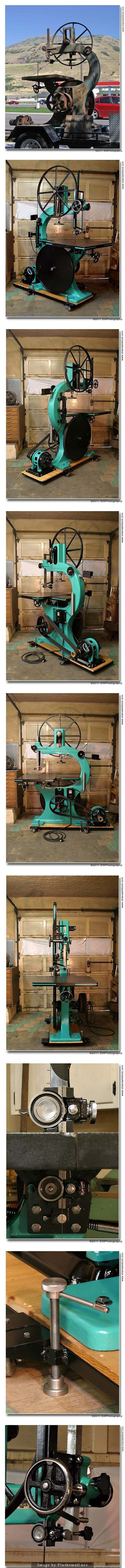 26 best inspiration re use materials for chair stool images on restored enterprise manufacturing co band saw
