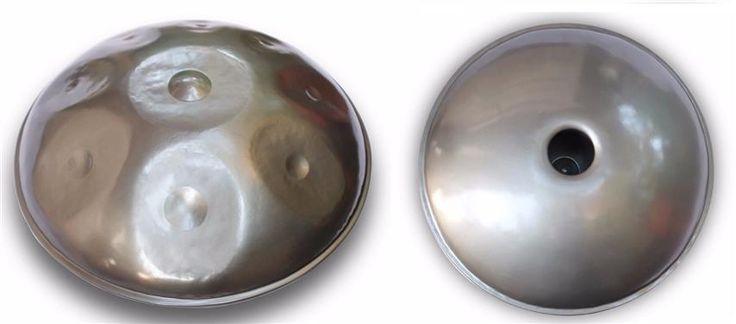 Bali Steel Pan #Hang #HangDrum #HandPan #SpaceDrum