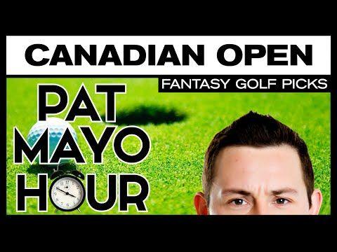 Fantasy Golf Picks: 2016 Canadian Open Picks, Bets, Sleepers & Preview – Fandom Fare