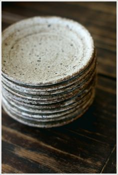 Image result for dark clay ceramic plates