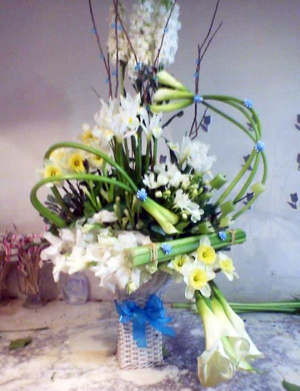 Best images about floral designs on pinterest