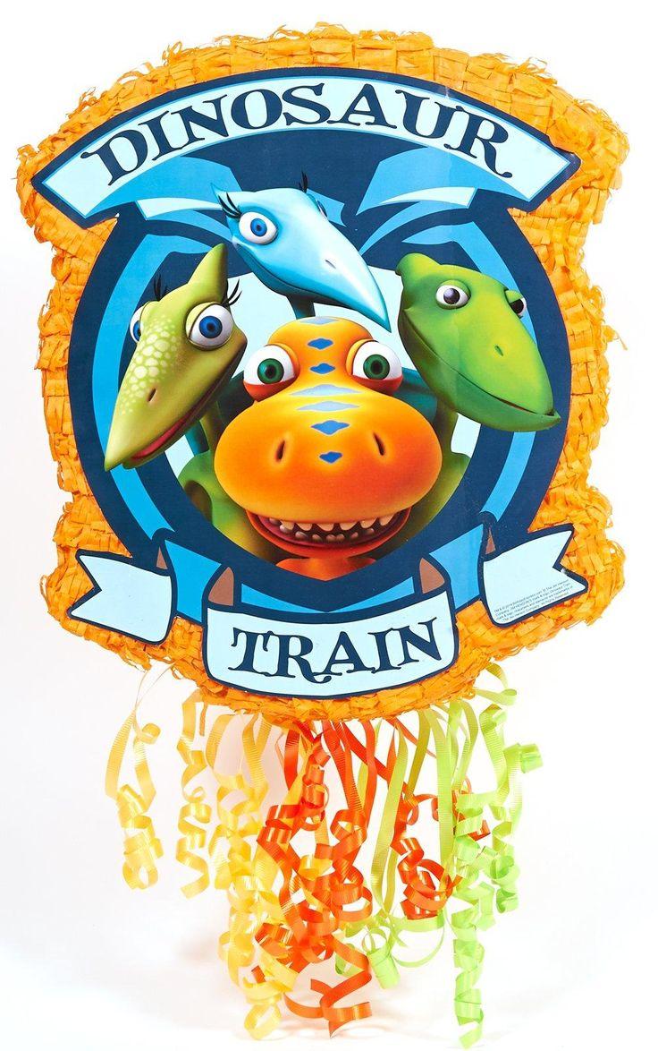 Best 25 Dinosaur Train Party Ideas On Pinterest
