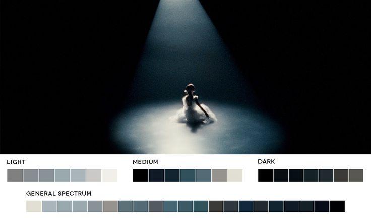 Darren Aronofsky Sinemasının Renkleri